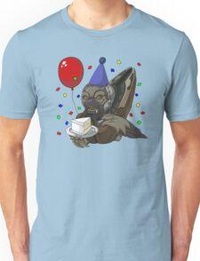 Grunt Birthday Party! Unisex T-Shirt