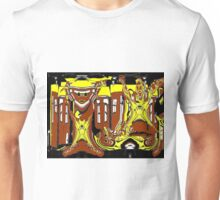 gingerbread housing project  Unisex T-Shirt