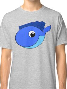 Moby Dock Classic T-Shirt