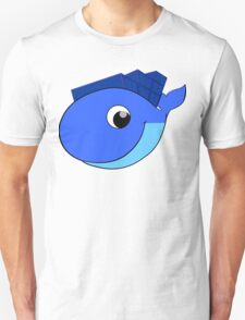 Moby Dock Unisex T-Shirt