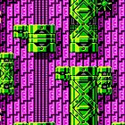 Tileset: Pink and Green by Dimmers