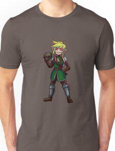 The Haunted: Mia Unisex T-Shirt