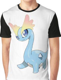 Pokemon - Amaura Graphic T-Shirt
