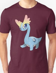 Pokemon - Amaura Unisex T-Shirt