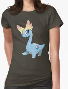 Pokemon - Amaura Womens Fitted T-Shirt