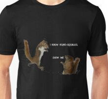The Squirrix Unisex T-Shirt