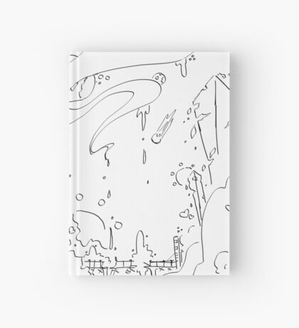 Ink City Hardcover Journal