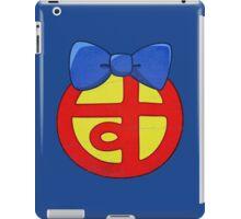 Suppaman, Dr. Slump's Antihero iPad Case/Skin