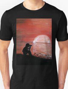 Remembering Ken Unisex T-Shirt