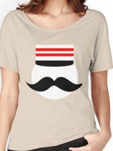 Cincinnati Reds Women's Relaxed Fit T-Shirt