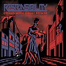 Responsibility by chancel