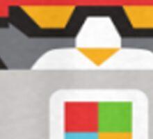Ninja Cat Emoji Sticker