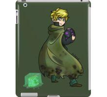 The Haunted: Grayson iPad Case/Skin