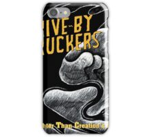 drive by truckers black wulan iPhone Case/Skin