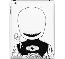 eyescream iPad Case/Skin