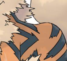 Pokemon - Arcanin Sticker