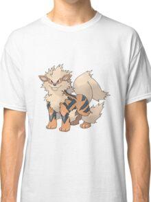 Pokemon - Arcanin Classic T-Shirt