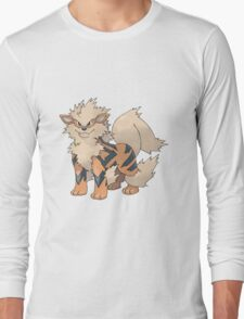 Pokemon - Arcanin Long Sleeve T-Shirt
