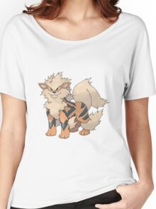 Pokemon - Arcanin Women's Relaxed Fit T-Shirt