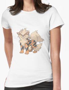 Pokemon - Arcanin Womens Fitted T-Shirt