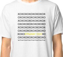 DYNAMIC DUO - XOXO Classic T-Shirt