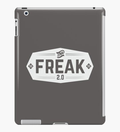 Tim Lincecum The Freak 2.0  iPad Case/Skin