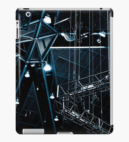 ray 09 iPad Case/Skin
