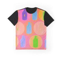 Summer Brews Graphic T-Shirt