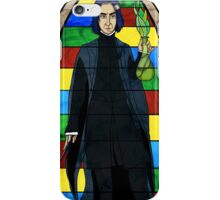 Severus - Master of Potions iPhone Case/Skin