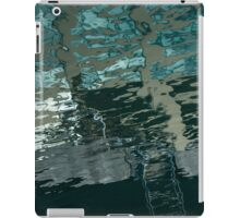 Playful Abstract Reflections iPad Case/Skin