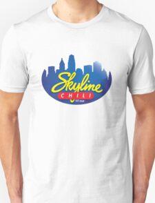 Cincinnati Skyline Chili Unisex T-Shirt