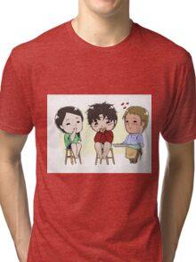Cookies Pt. 2 Tri-blend T-Shirt