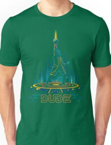 The Big Tronowski Unisex T-Shirt