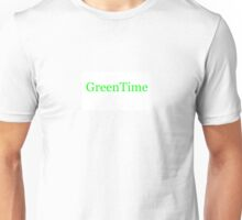 GreenTime Unisex T-Shirt