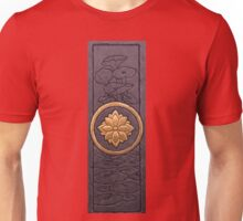 Golden Lotus  Unisex T-Shirt