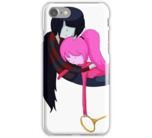 Bubbline Fan Art iPhone Case/Skin