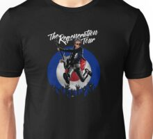 regeneration tour 12th Unisex T-Shirt