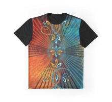 Seeds of Intention Graphic T-Shirt