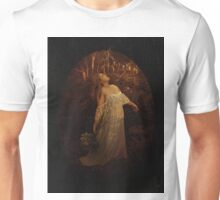 The Maiden Unisex T-Shirt