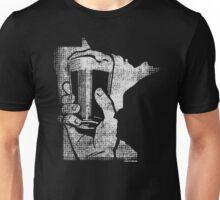 Raise a pint! Unisex T-Shirt