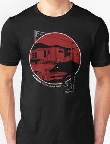 MONGRELS (yard) Unisex T-Shirt