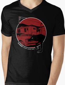 MONGRELS (yard) Mens V-Neck T-Shirt