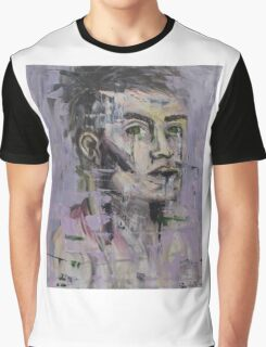 Decay of Self Graphic T-Shirt