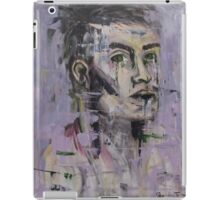 Decay of Self iPad Case/Skin