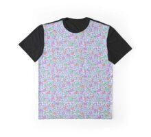Alchemical flasks Graphic T-Shirt
