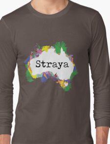 Straya Long Sleeve T-Shirt