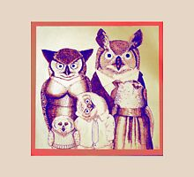 The Owls Together Unisex T-Shirt