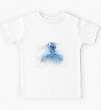Doctor Manhattan Kids Tee