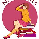 Nerd girls get it done by Paige Thulin