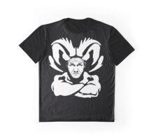 Dodge Ramsay Graphic T-Shirt